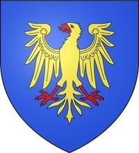 blason de la famille Frioul (Italie)