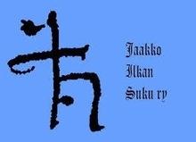Sukujuuret suoraan alenevassa polvessa nuijasodan päälliköstä Jaakko Ilkasta.