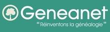 Logo de Geneanet