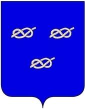 D'après P-M du Breil, vicomte de Pontbriand.Seigneurs de La Verrerie, de La Villeneuve de Closrozet en Médréac (vers 1480).