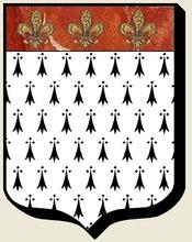 baron du Quélenec, Vicomte du Faou, Baron de Pont-l'Abbé, de Rostrenen, de la Roche-Helgomarc'h, Sieurs de Bienassis, de Pratanroux, du Rible, de Kerellon , de Kerpilly ,  de Saint-Quérec, du Hilguy,  de Kernévez, de Langolen , du Cosquer,  de Coatcoazer, de KerjoIIy et de Kersalic,  de la Brousse, de Kerglas,  de Belleville, de Penanrun, de Kerhervé,  de Collédo.