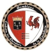 Confrérie des Chevalier de la coutellerie de Gembloux