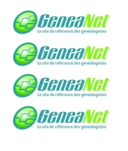 Blason de test pour Geneanet