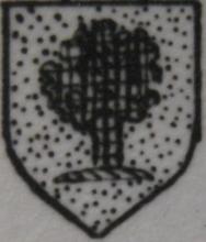 Source : dessin N&B dans l'arbre généalogique blasonné d'Yves LANORE.