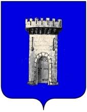 Recueil d'armoiries des maisons nobles de France - Nicolas Jean Henri Gourdon de Genouillac, Nicolas Jules Henri Gourdon de Genouillac - 1860 – Page 112