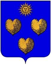 VOLUMES RELIES du Cabinet des titres : recherches de noblesse, armoriaux, preuves, histoires généalogiques. Armorial général de France, dressé, en vertu de l'édit de 1696, parCharles D'HOZIER. (1697-1709). VIII Bretagne, I. page 127............................/.........................../...................../VOLUMES RELIES du Cabinet des titres : recherches de noblesse, armoriaux, preuves, histoires généalogiques. Armorial général de France, dressé, en vertu de l'édit de 1696, parCharles D'HOZIER. (1697-1709). XXIII Paris, I. page 149 ,page 514 ................/............................./.........../VOLUMES RELIES du Cabinet des titres : recherches de noblesse, armoriaux, preuves, histoires généalogiques. Armorial général de France, dressé, en vertu de l'édit de 1696, parCharles D'HOZIER. (1697-1709). XXIV Paris, II. page 1836 page 1929