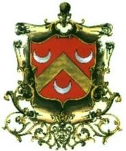 Augusto Le-Fort II Rey de Prussia