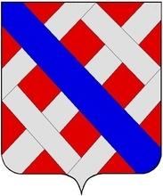 Seigneurs des Salles, Nantois, Pontrouault, Créhen, La Ville Tual, La Ville Bélanger, Bellenoë, Perray, Le Closneuf, Gage, Aulnais.Source : Tudchentil (preuves de noblesse 1770).