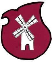 GONTRAN DE HURLEVENT  était rhabilleur de meules,il était chargé de retailler les meules de granit des moulins,un métier ancien oublié.