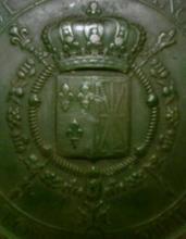 Grand sceau 1814