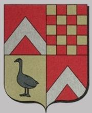 Armoiries adoptées 16 mars 1996.