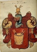 Je descends de cette famille qui était déjà à Melen dès 1381