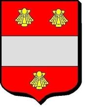 Famille originaire de Paris répandue dans le Poitou et à BordeauxArmorial du Bordelais, tome1, Meller