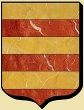 Sieurs du Chastel, de Lezirivy,  de la Motte-Tanguy, Barons de Trémazan , Sieurs de KerIec'h, de Kersimon, de Coëtivy, de Lesnen, Vicomte de la Bellière, Sieurs de du Bois-Raoul, du Juch, Vicomte de Pommerit , Sieurs de Kersalliou, Barons de Marcé en Anjou, Sieurs de Tonquédec, de Mezle, de Chateaugal, de Goumois, de Bruillac, de Coêtangarz, de Kerbasquiou, de Keranroux, de Keraldanet, de Keryvot , de Kermorin.