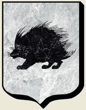 Seigneurs de Monceau, de Bruyères, de Sablonnières d'Ableiges.