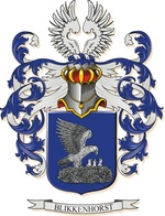 Blikkenhorst ARIE BLIKKENHORST (blikkenhorsta)