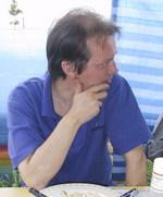 Eddy BEERNAERT (buckdanny)