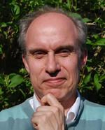 Eric van der LINDEN (lindo)