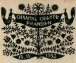 Odette FRANSSEN (odettefranssen)