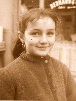 Annie BRUYERE GLESS (pertuis1950)