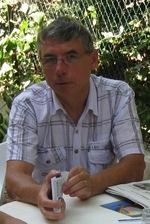 Yvon MORINEAU (ymorineau)